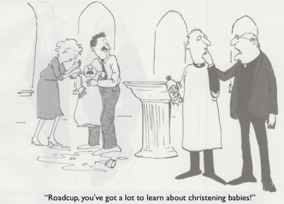 baptism dr larry e dixon