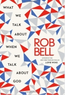WHAT WE TALK ABOUT -- COVER