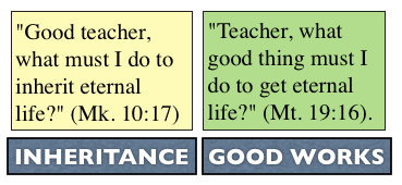 "life is an eternal teacher Lesson 24: ""this is life eternal""-new testament: gospel doctrine teacher's manual close skip main navigation the church of jesus christ of latter-day saints."