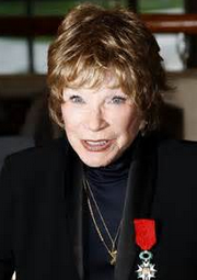 """We're all gods, right?"" (Shirley MacLaine)"