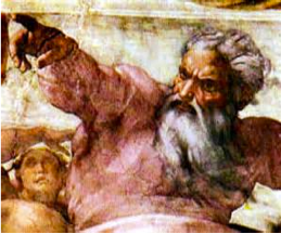 How is it that we have missed the WRATH of God?