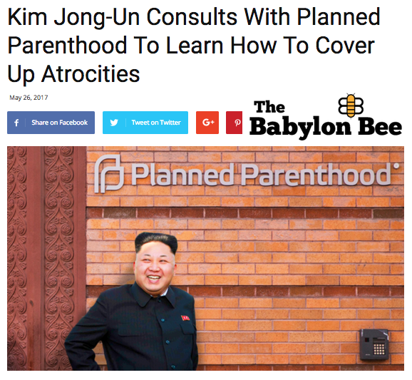 Don T Forget About Abortion Babylon Bee Satire